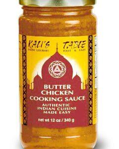 Butter Chicken Indian Sauce