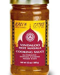 Vindaloo Hot Masala